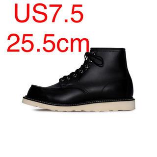 フラグメント(FRAGMENT)のRED WING MOC TOE FRAGMENT 25.5cm(ブーツ)