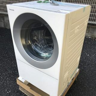 Panasonic - パナソニック NA-VG730L-S ドラム式洗濯乾燥機 2019年製造