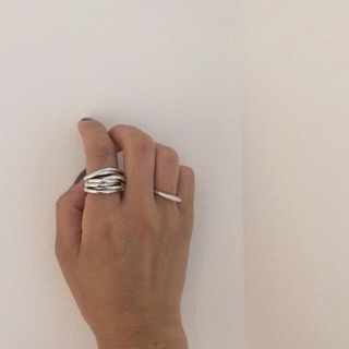 TODAYFUL - Silver925_ Lilith ring