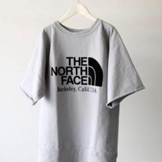 ザノースフェイス(THE NORTH FACE)のノースフェイス パープルレーベル スエット レディースS(トレーナー/スウェット)