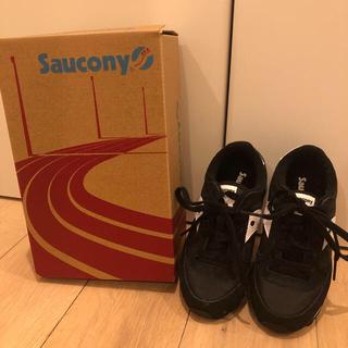 サッカニー(SAUCONY)のSauconyスニーカー(スニーカー)