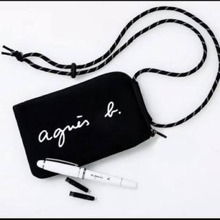 アニエスベー(agnes b.)のアニエスベー マルチケース&万年筆(その他)
