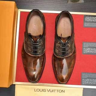 LOUIS VUITTON -   Louis Vuitton ビジネス靴