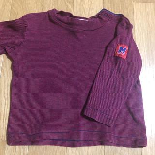 ムージョンジョン(mou jon jon)の長袖Tシャツ(Tシャツ)