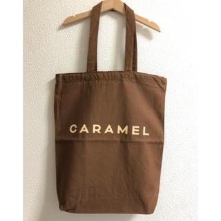キャラメルベビー&チャイルド(Caramel baby&child )の《ことまり様ご専用》CARAMEL トートバッグ(トートバッグ)