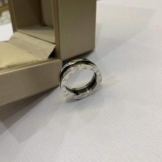 ブルガリ(BVLGARI)のBvlgari ブルガリ 指輪 SAVE THE CHILDREN 57(リング(指輪))