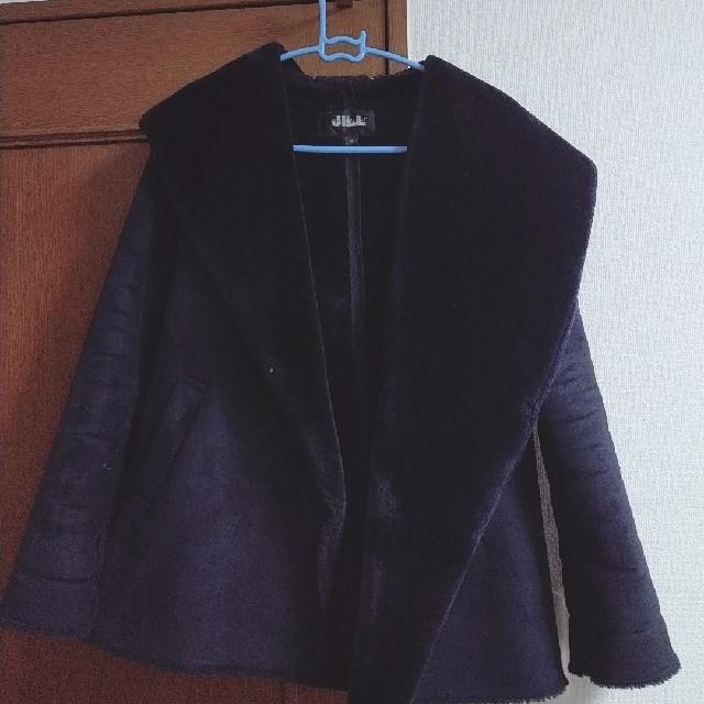 JILL by JILLSTUART(ジルバイジルスチュアート)のジルスチュアート ムートンコート レディースのジャケット/アウター(ムートンコート)の商品写真
