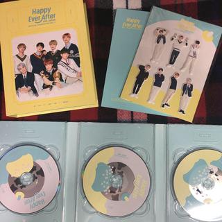 BTS バンタン Happy Ever After Blu-ray ペンミ