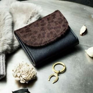 ミニ財布(折り財布)