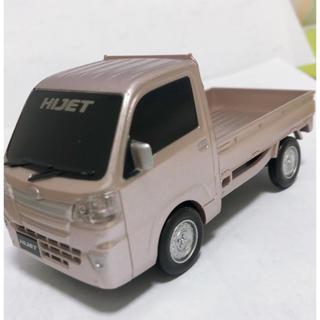 ダイハツ(ダイハツ)のダイハツ HIJET プルバックカー(ミニカー)