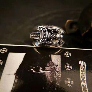 Chrome Hearts - クロムハーツ リング 指輪