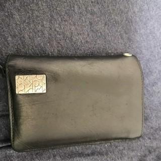 カルバンクライン(Calvin Klein)のカルバンクライン 財布(折り財布)