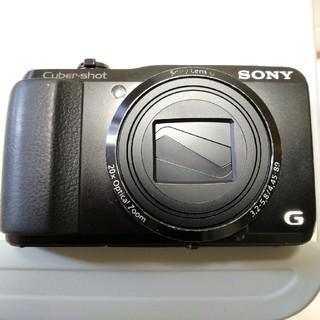 SONY - DSC-HX30V Cyber-Shot 黒色