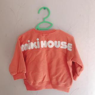 mikihouse - ミキハウス 80