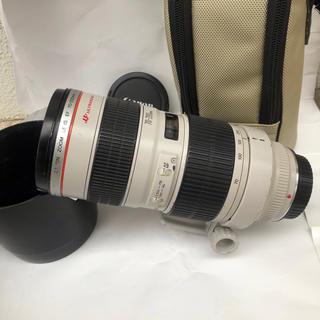 Canon - Canon 70-200 f2.8L USM