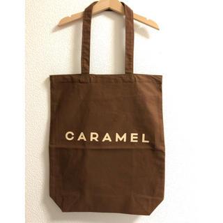 キャラメルベビー&チャイルド(Caramel baby&child )の《ことまり様ご専用》CARAMEL トートバッグ 2点同梱(トートバッグ)