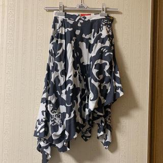 ヴィヴィアンウエストウッド(Vivienne Westwood)のVivienne Westwood スカート(ひざ丈スカート)