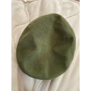 bulle de savon - yuni ベレー帽