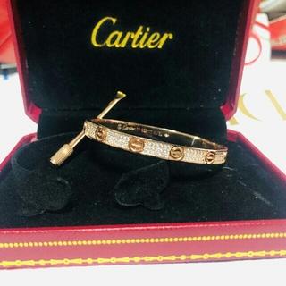 Cartier -  Cartier  ブレスレット