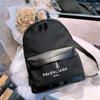 Balenciaga - Balenciagaバレンシアガ  バッグパック リュック 美品 大人気 ブラッ