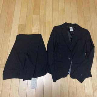 ミッシェルクラン(MICHEL KLEIN)のミッシェルクラン パンツスーツ(スーツ)