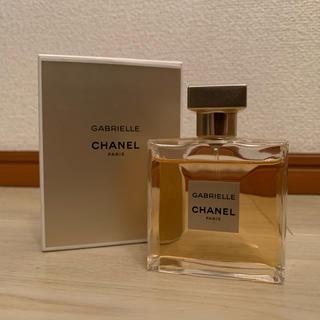 CHANEL - CHANEL GABRIELLE 香水50ml