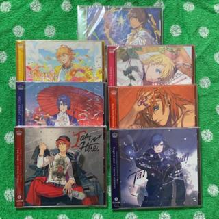 ST☆RISH ソロベストアルバム  7枚セット