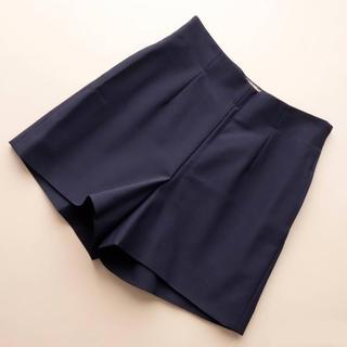 FOXEY - ■DAISY LIN■ 38 Washable Bay Pants 濃紺