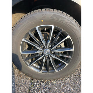 BRIDGESTONE - VRX2 225/60 r17 スタッドレスタイヤ
