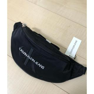 カルバンクライン(Calvin Klein)の新品 Calvin Klein カルバンクライン ボディバッグ(ボディーバッグ)