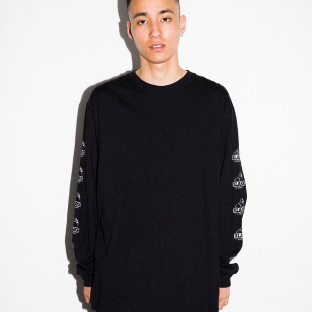 XLARGE(エクストララージ)のXLARGE ロンT メンズのトップス(Tシャツ/カットソー(七分/長袖))の商品写真