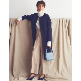 ミラオーウェン(Mila Owen)の新品未使用 ミラオーウェン    コート(ロングコート)