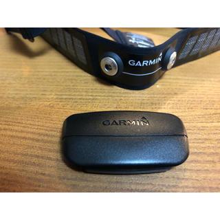 GARMIN - GARMIN ハートレートセンサー