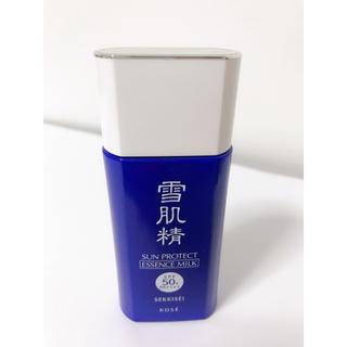 セッキセイ(雪肌精)の雪肌精 ホワイトUVミルク(日焼け止め/サンオイル)
