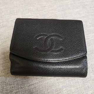 シャネル(CHANEL)のシャネル財布(財布)