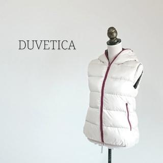 デュベティカ(DUVETICA)のDUVETICA デュベティカ ダウンベスト(ダウンベスト)