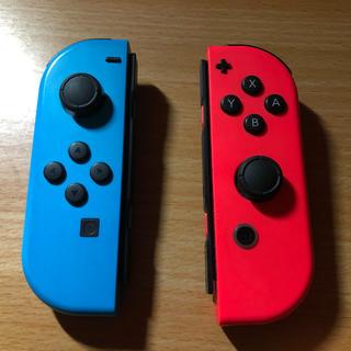 Nintendo Switch - 任天堂 Switch ジョイコン