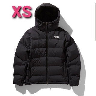 THE NORTH FACE - NORTH FACE BELAYER PARKA ビレイヤーパーカ XS 黒 K