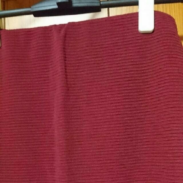 one*way(ワンウェイ)の新品 ワンウェイ スカート レディースのスカート(ひざ丈スカート)の商品写真