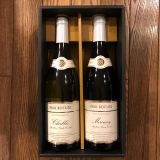 フランスワインセット ポールボキューズ(ワイン)