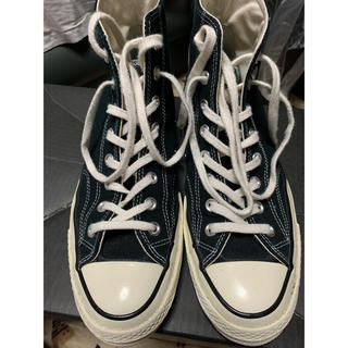CONVERSE - CONVERSE CHUCK TAYLOR ALL STAR Hi CT70