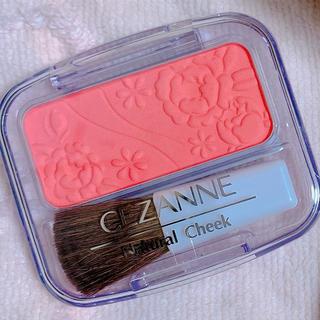 セザンヌケショウヒン(CEZANNE(セザンヌ化粧品))のセザンヌ チーク 15(チーク)