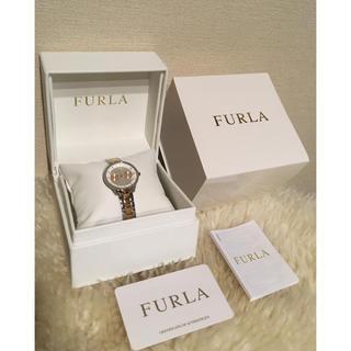 Furla - 【新品未使用】Furlaフルラ 腕時計 レディース R4253102507
