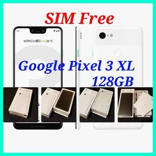 NTTdocomo - 【SIMフリー/新品未使用】docomo Google Pixel3 XL
