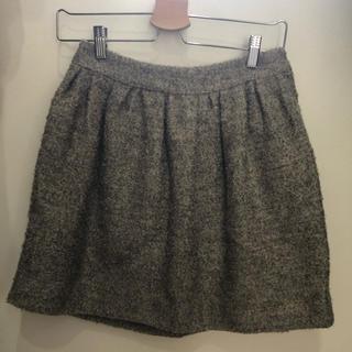 アナトリエ(anatelier)のアナトリエ♡Anatelier♡ミニ♡スカート♡膝上♡モヘア(ひざ丈スカート)