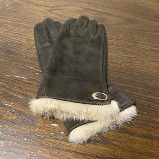 OPAQUE - 手袋