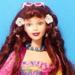 Barbie - ❤バービー人形  レア