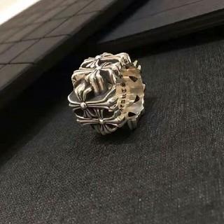 クロムハーツ リング 指輪(リング(指輪))