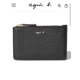 agnes b. - 新品!2019aw アニエスベー カードケース