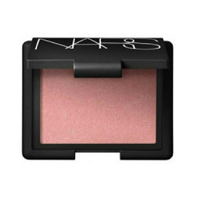 NARS(ナーズ)のNARS チーク4013番 コスメ/美容のベースメイク/化粧品(チーク)の商品写真